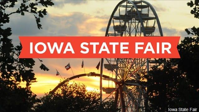2020 Iowa State Fair Canceled 10