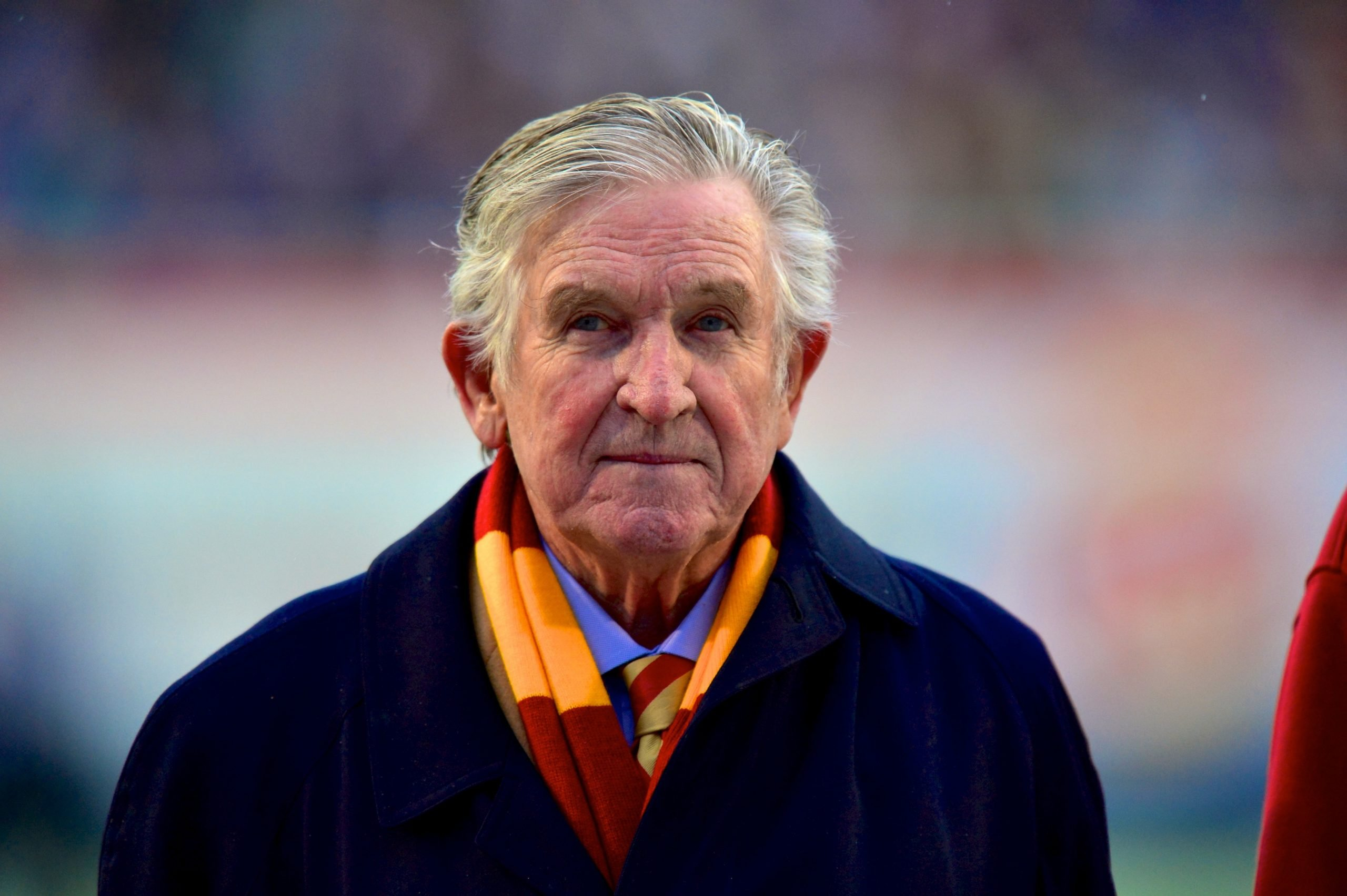 Cyclone Football Coaching Great Johnny Majors Dies 1