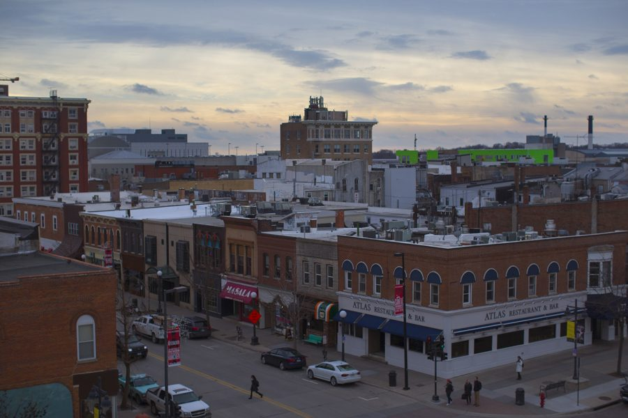 Iowa City Downtown District discusses plans to support diversity and inclusion at annual State of the Downtown meeting 1