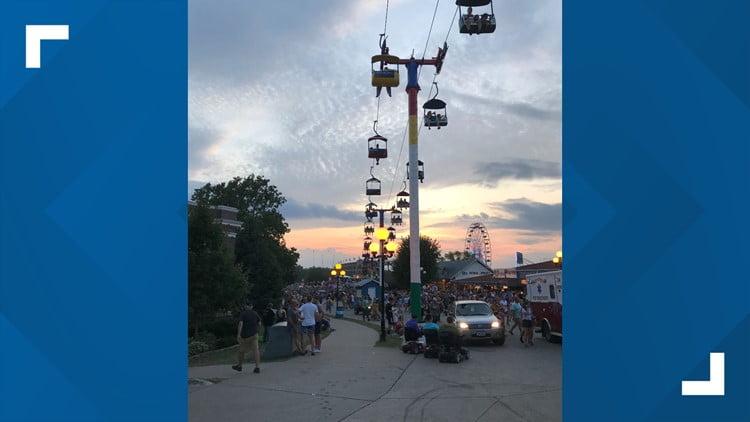 Iowa State Fair Board Meeting Wednesday to Discuss 2020 Fair 11