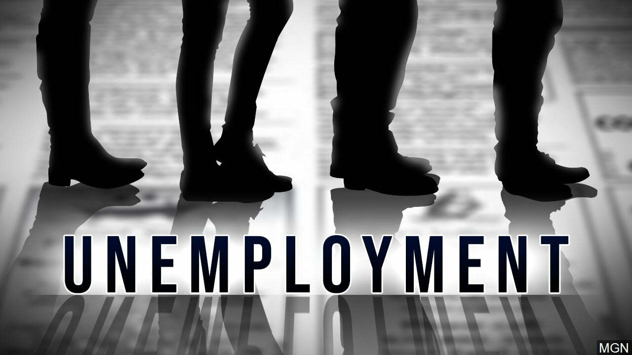 IWD: New Iowa Unemployment Claims Dropped by More Than Half 1