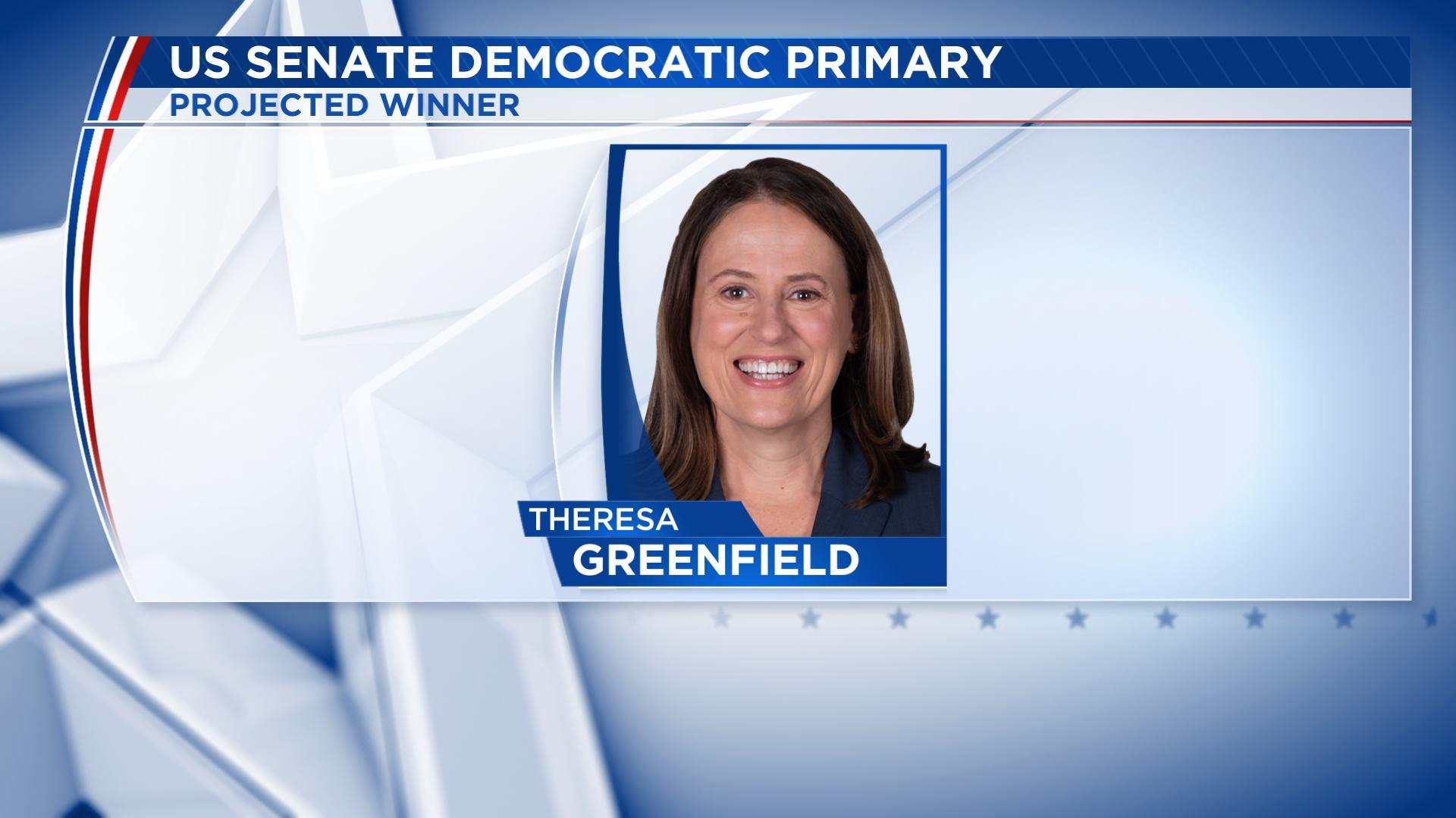 Randy Feenstra Wins GOP Primary, Ends Steve King's Career in Congress 1