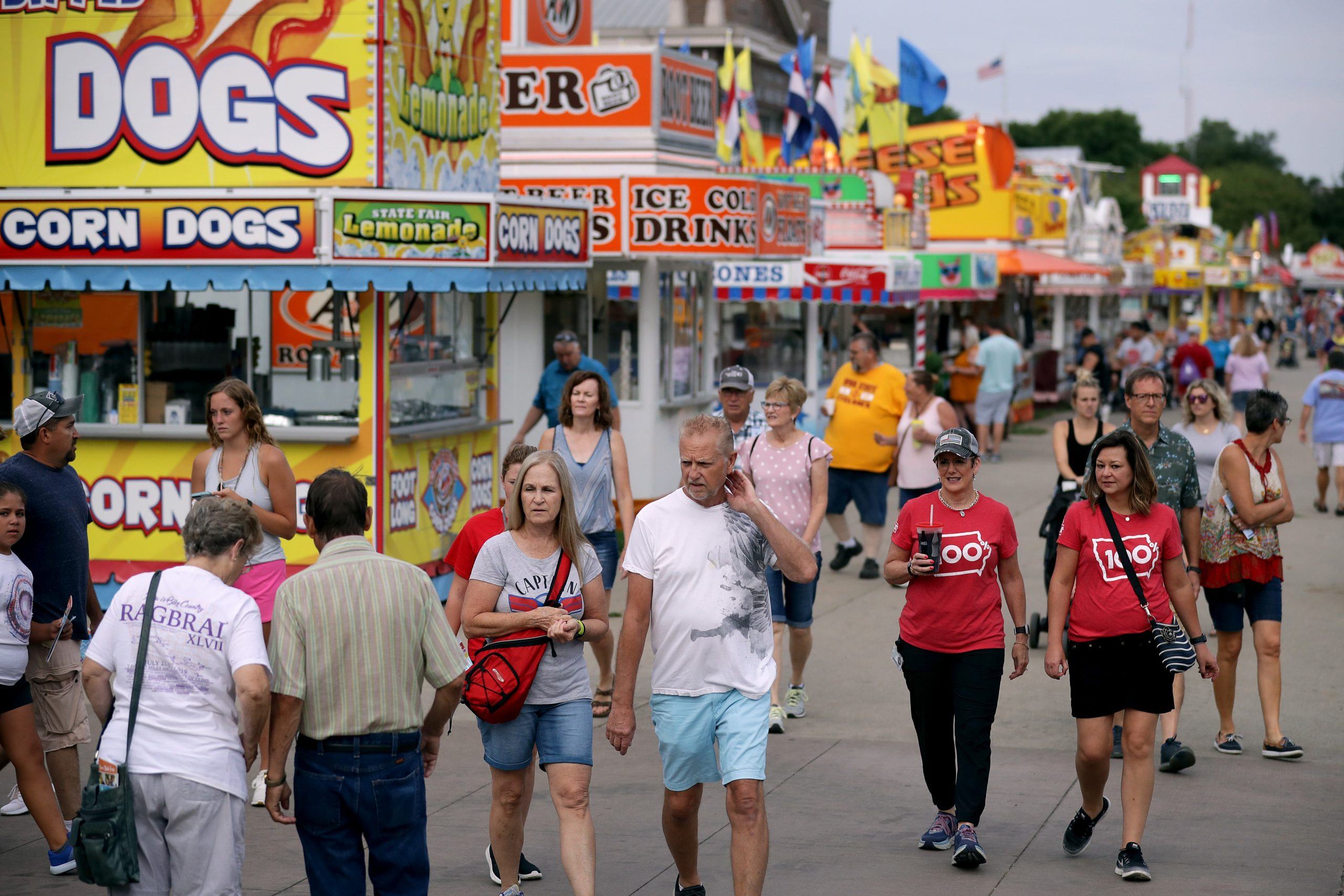 State Fair Cancelation Brings Mixed Feelings for Des Moines Eastsiders 8