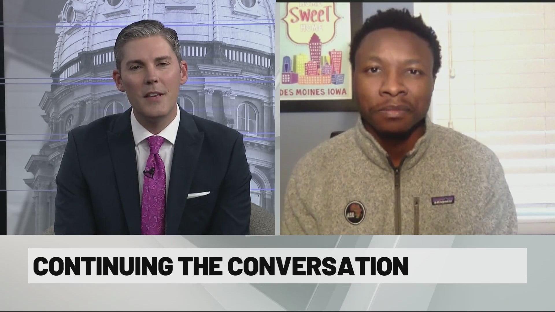 'Token Black Kid': What Systemic Racism Looks Like 1