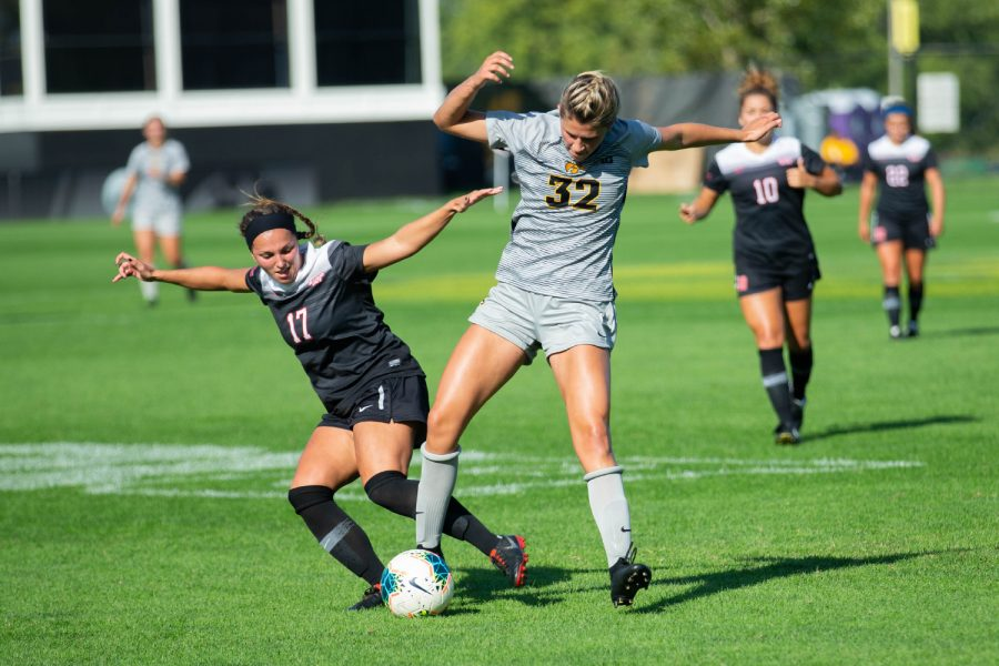 Another strong season expected for Big Ten women's soccer 1