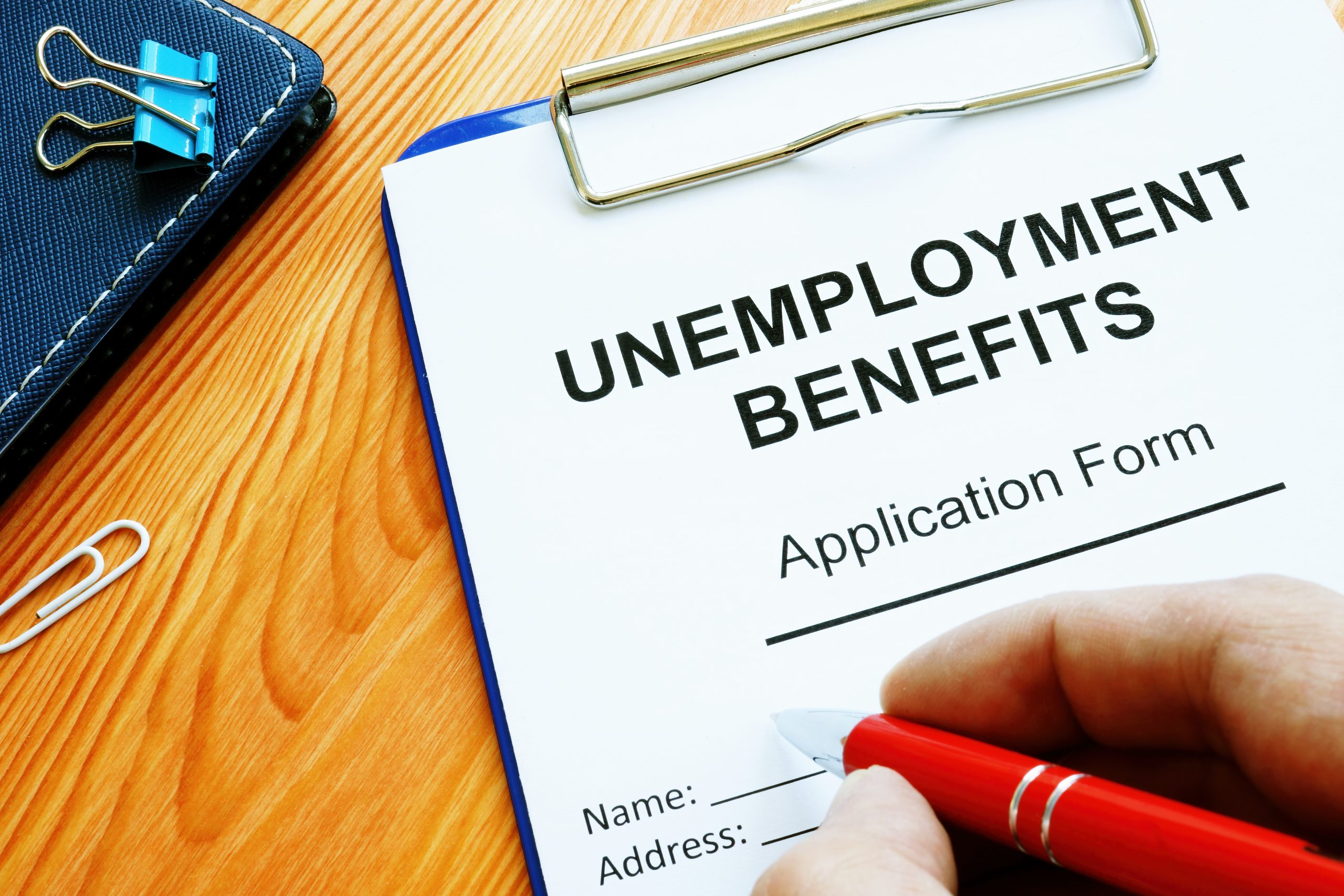 IWD: Weekly Unemployment Claims Increase, Continuing Claims Decline 4