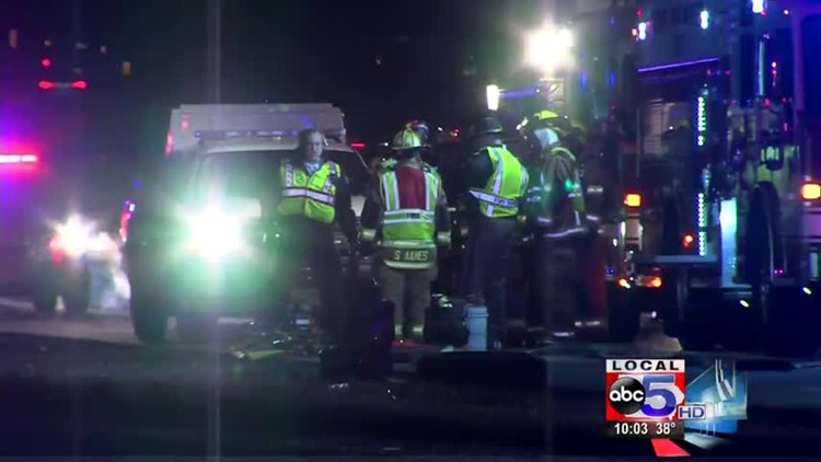 Police Release Names of Victims in Deadly Des Moines Crash 1