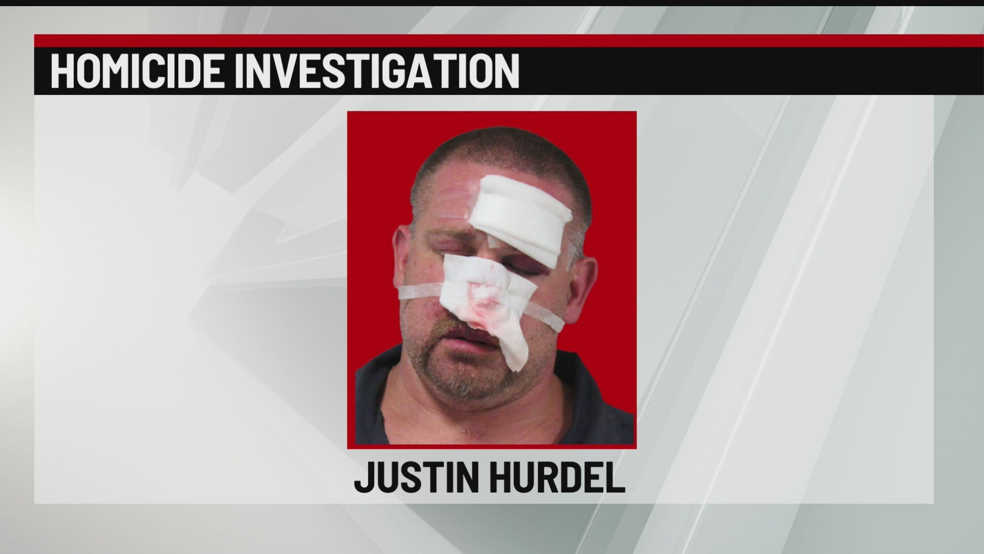Justin Hurdel Had a Long History of Abusing and Terrorizing Women Before His Wife's Murder This Week 1