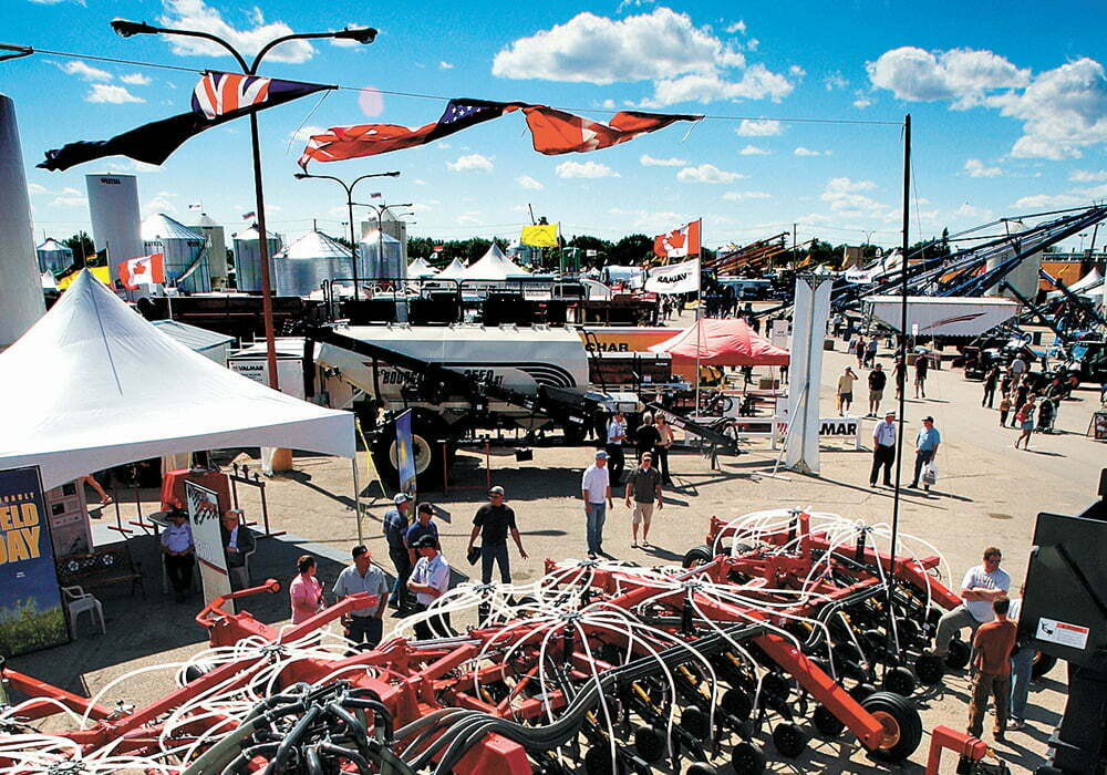 New Event After Farm Progress Show Cancels for 2020 1