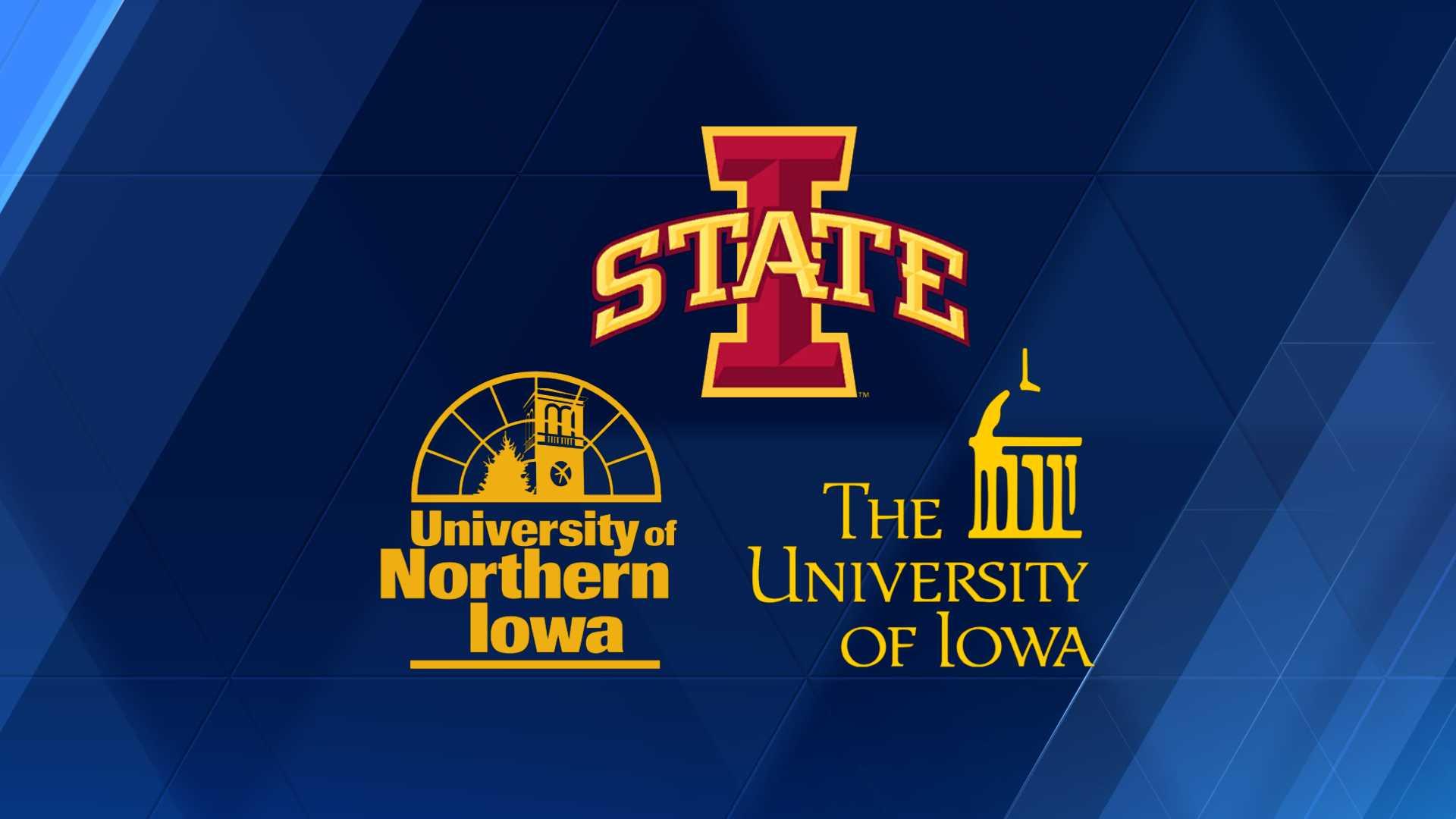 ISU, Iowa, UNI Announce Changes To Spring Semester, Eliminate