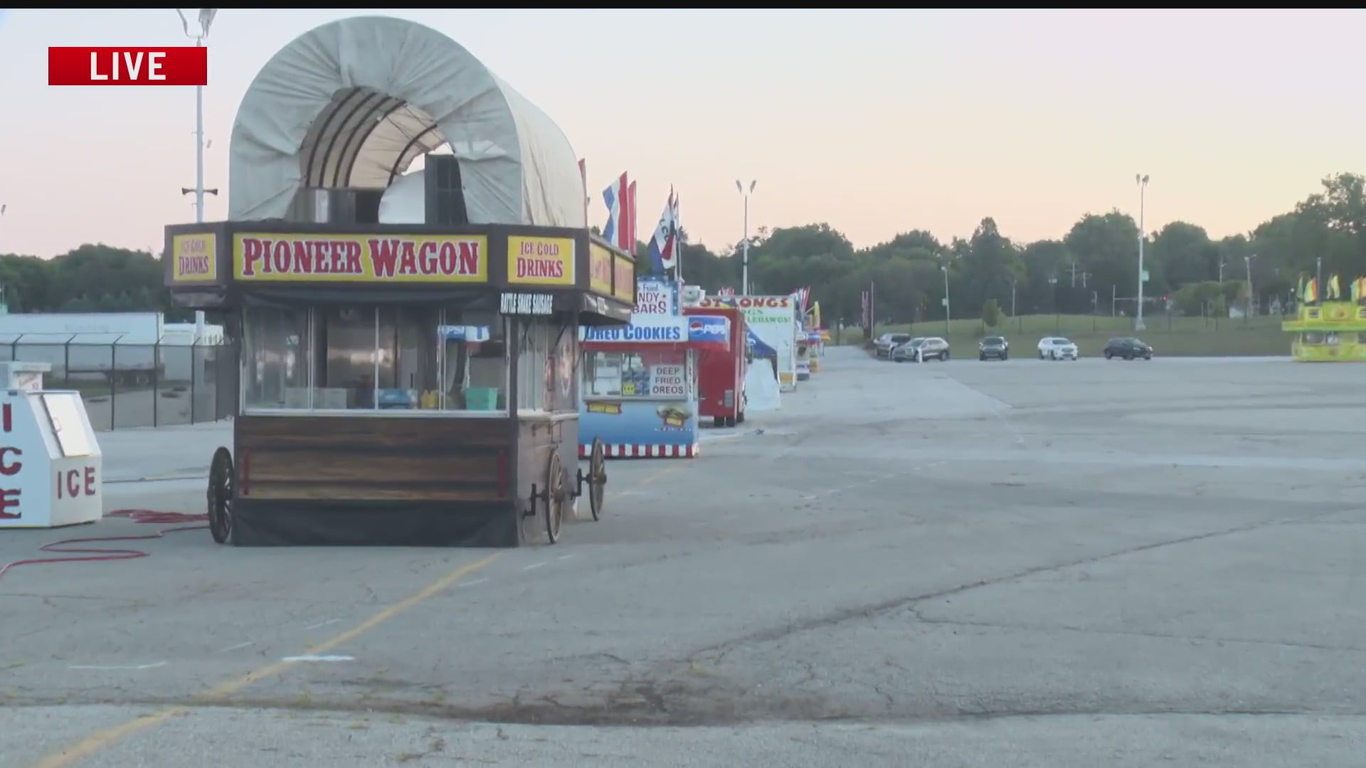 'Taste of the Fair' Returns for Three Fall Weekends 1