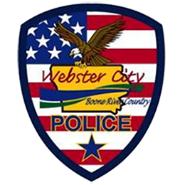 Webster City Police Department provide bomb incident update 1