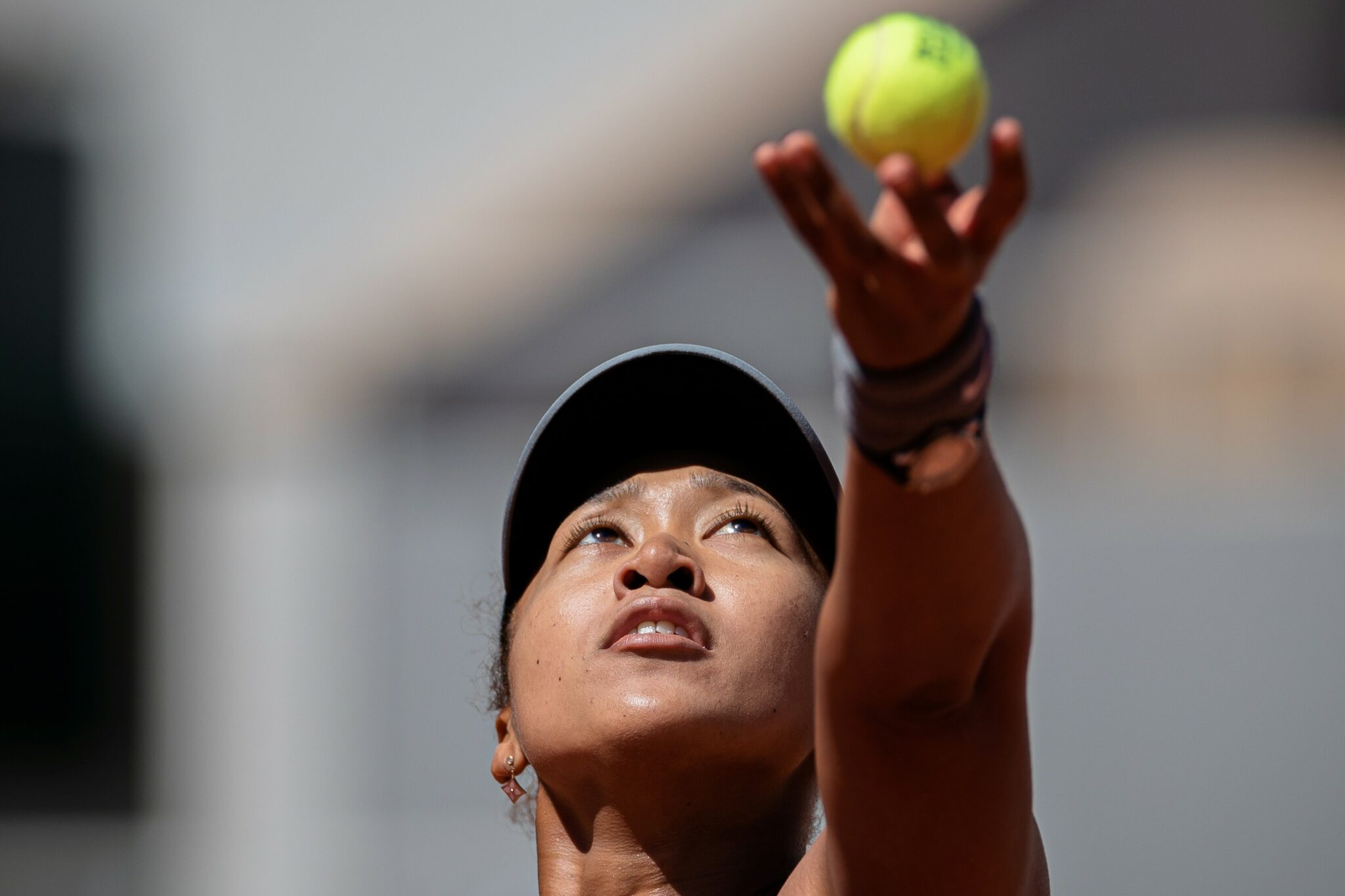 Naomi Osaka's withdrawal from the French Open highlights how prioritizing mental wellness goes against the rules, on the court and off 10