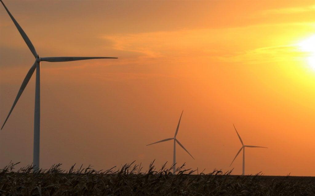 Environmental council: Iowa utilities don't need coal power to meet demand 5