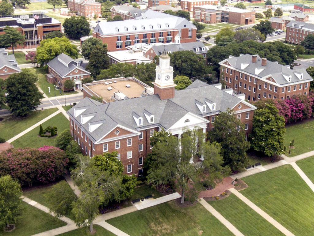 U.S. House Ag leader seeks permanent scholarship funding for 1890 land-grant colleges 1